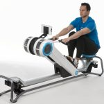 Video – Float Rower – a new innovation