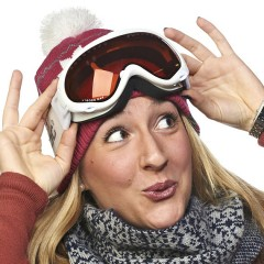 quirky-skier