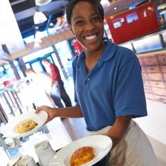 smiling-waitress