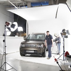 car-photography-studio