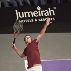 Tim Henman Royal Albert Hall