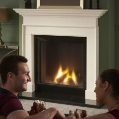 fireplace couple  (1)